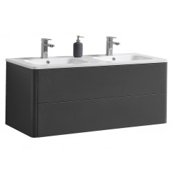 METRO 1200mm basin & wall...